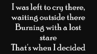 Avril Lavigne - Losing my Grip Lyrics