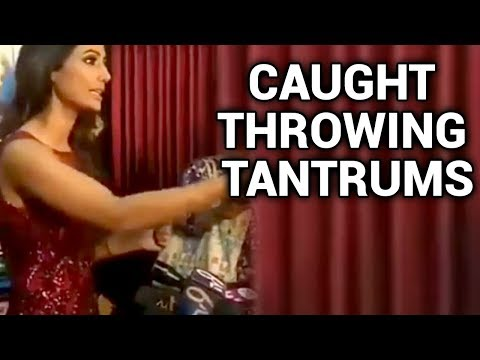 Hina Khan THROWS TANTRUMS After LOSING To Shilpa Shinde Bigg Boss 11 Winner