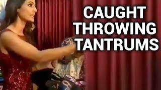 Hina Khan THROWS TANTRUMS After LOSING To Shilpa Shinde Bigg Boss 11 Winner