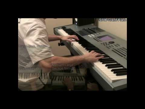 Muse - Exogenesis: Symphony Part I: Overture (Piano Instrumental Cover)