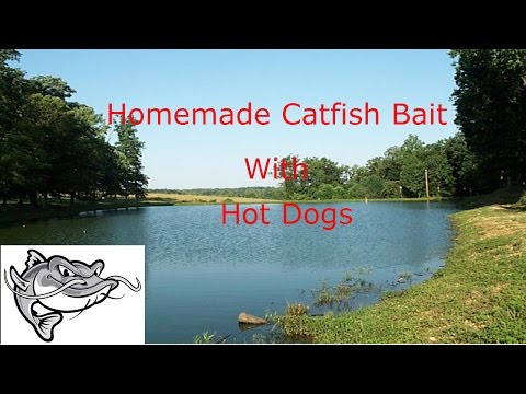 Homemade Catfish Bait (Part 1) from YouTube · Duration:  55 seconds  · 1,000+ views · uploaded on 2/8/2013 · uploaded by FoxPenOutdoors