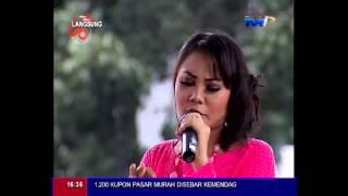 Putri & Shella  (ABU TV Song Festival 2013 Indonesia) - Mimpiku (at Keren)