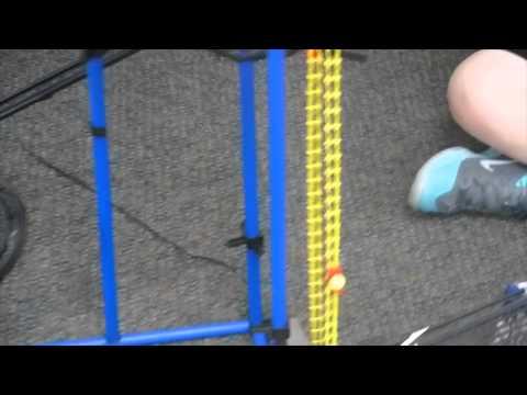 Engage Rube Goldberg Machine Clawson Middle School