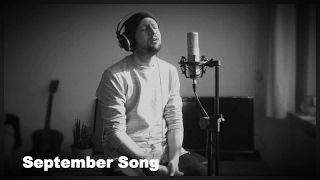 JP Cooper - September Song Live (Aïrto Cover)