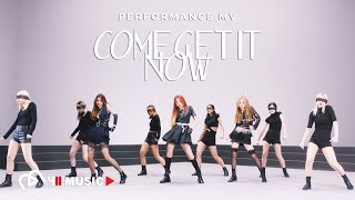 AR3NA - Come Get It Now [PERFORMANCE MV]