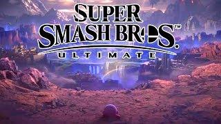 Super Smash Bros: Ultimate - 10 Minutes of NEW Gameplay Walkthrough Demo 2018 (Nintendo Switch)