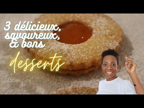 ✨-3-dÉlicieux-desserts-À-tester-absolument-cet-hiver-✨-desserts-de-noel