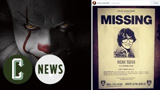 'It' Director Andy Muschietti Shares Storyboards and Behind-the-Scenes Photos | Collider News