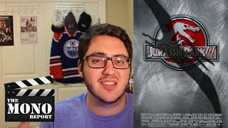 Jurassic Park III Review - The Mono Report