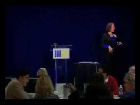 2012 MI2 Forum - Good Design, Bad Design, Dr. Sarah Parker