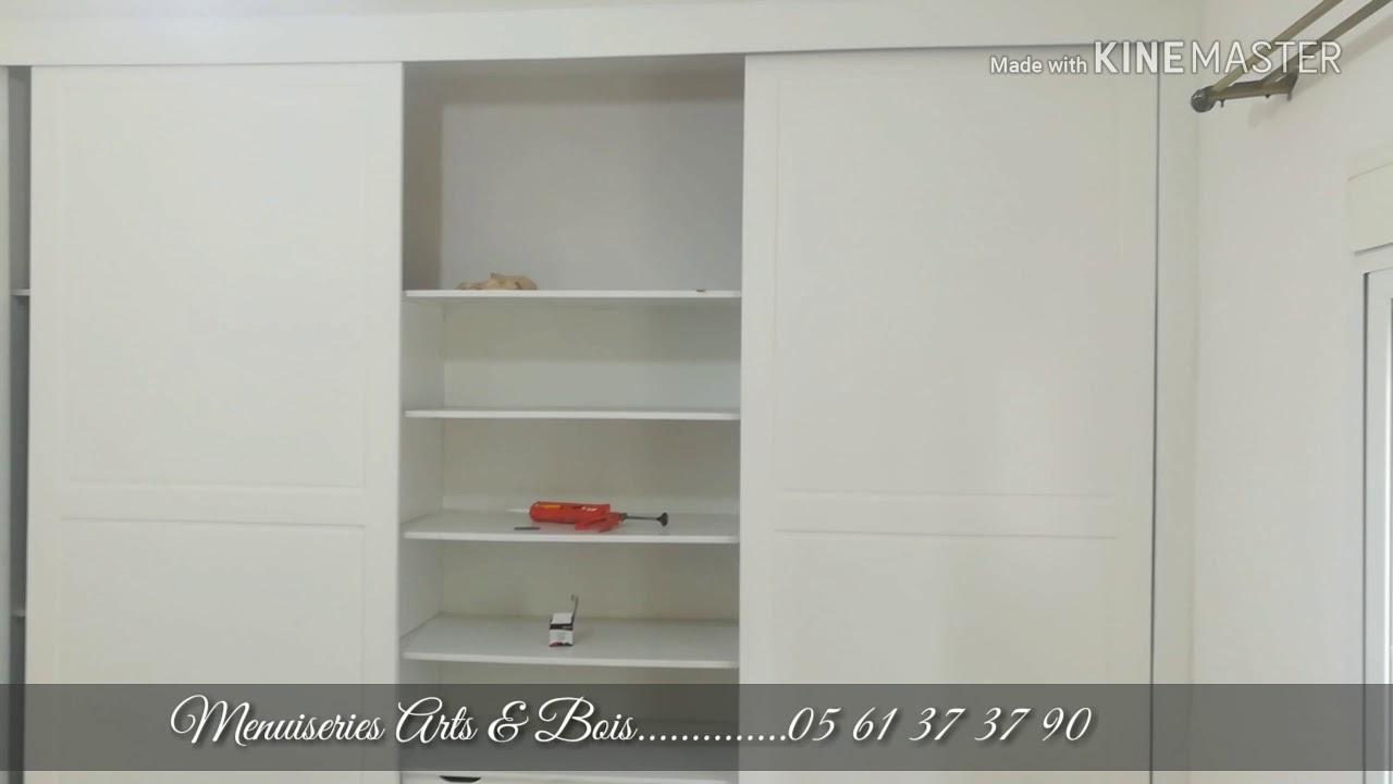 Peindre porte de placard melamine - Peindre des portes de placard en melamine ...