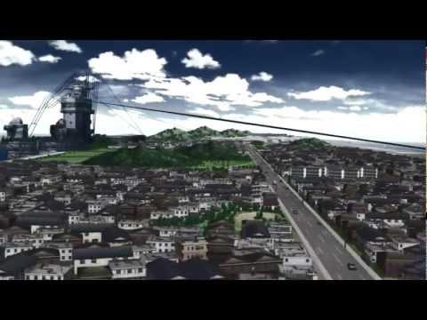 【MAD】Girls und Panzer THE Red Alert 3 Remix/ガールズ&パンツァー X Red Alert 3