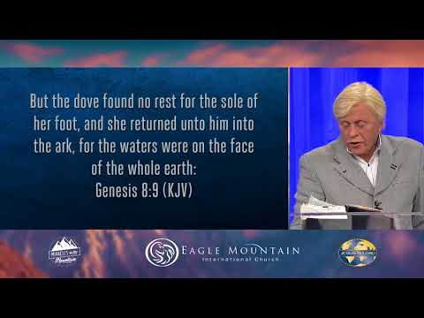 2018 Miracles on the Mountain: Yield to Your Healing 10 a.m.