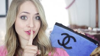 My Makeup Bag Secret Weapons!