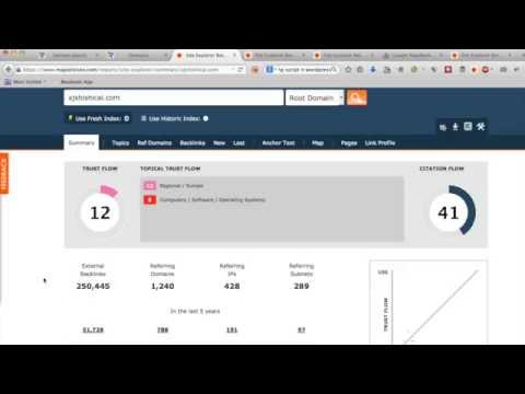 Domain Training 2 - How Everyone Gets Fooled by Domain Metrics