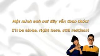 Trúc Nhân ft Thảo Nhi - Bốn Chữ Lắm (Colour Coded Lyrics Vietnamese, English)