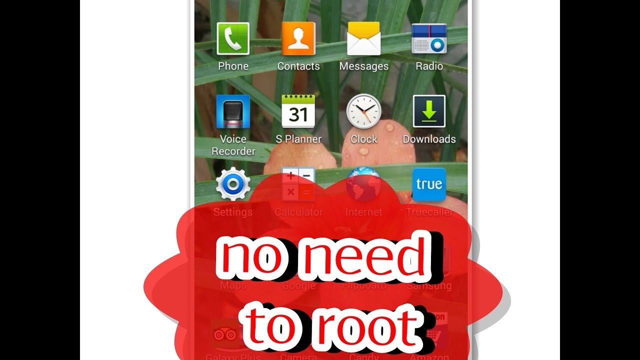 Faceniff No Root