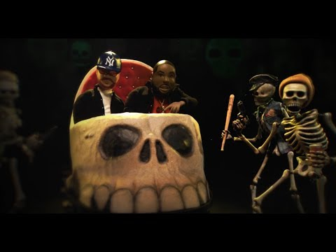Run The Jewels - Don't Get Captured (Official Music Video From RTJ3)