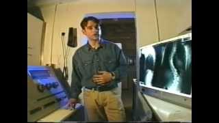 Medical Physics - How X-Rays and CT Scans Work - ALevel/GCSE Physics - (10