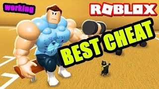 best cheat for ROBLOX [NOCLIP, SH, GRAVITY] (working)