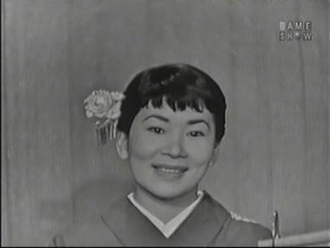 What's My Line? - Miyoshi Umeki; Robert Ryan [panel] (May 11, 1958)