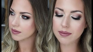 Beauty Pageant Glam Makeup Tutorial