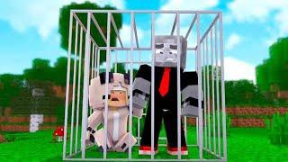 WIR SIND IM GEFÄNGNIS! - Minecraft [Deutsch/HD]