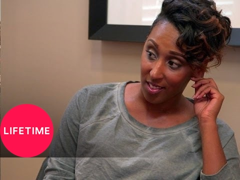 Atlanta Plastic: Victoria Tries On a New Chest (S1, E7) | Lifetime