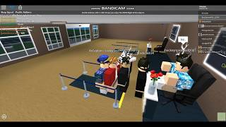 ROBLOX | Pacific Airlines (Not according to plans)