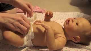 Reborn Baby Emilie