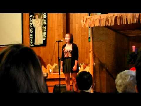 Winter Recital 2010