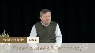 Consciousness & Technology