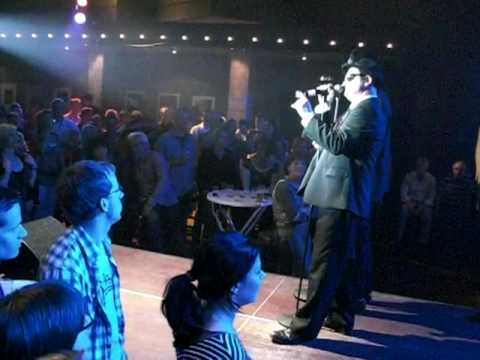 Blues Brothers tribute Band - Hold On, I'm Coming
