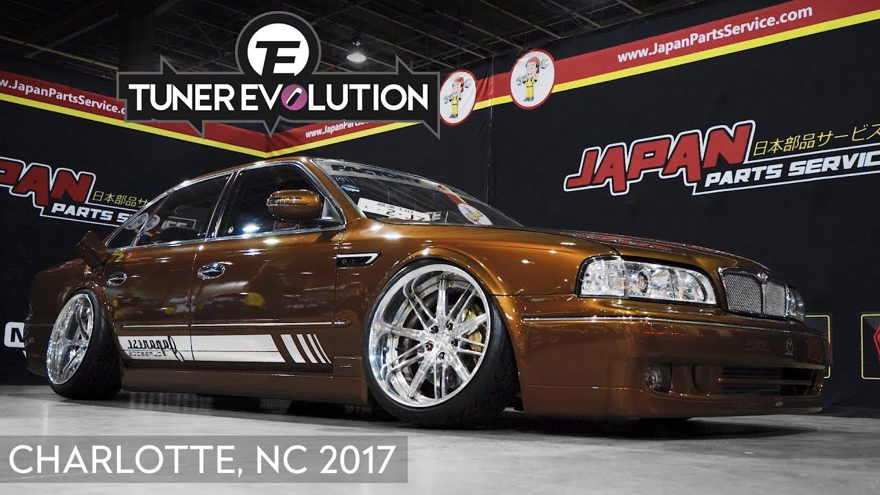 Tuner Evolution   Automotive Lifestyle Events