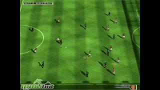 FIFA Online Gameplay Footage Second Half