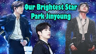 GOT7 JINYOUNG Our Star