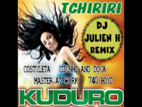 costuleta - tchiriri kuduro mp3