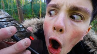 my mum tells me i m adopted prank call gone wrong