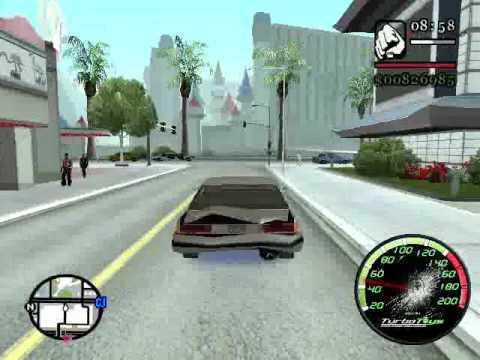 GTA San Andreas CJ El VilleroKaynak: YouTube · Süre: 3 dakika51 saniye