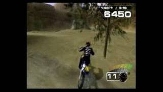 MX 2002 Featuring Ricky Carmichael PlayStation 2