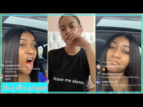 """Domo Wilson Goes Off after Crissy Post her son 😳 Crissy says """"MY SON"""""""