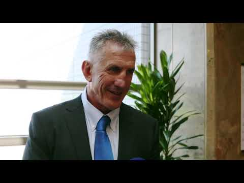 Rob Penney - NSW Waratahs Head Coach 2020