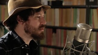 Johnny Gallagher - Two Fists Full - 2/3/2016 - Paste Studios, New York, NY