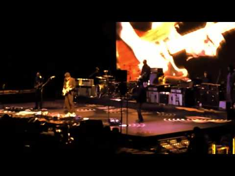 John Mayer ~ Rosie Live On the Stage