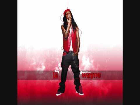 Lil Wayne - On Fire