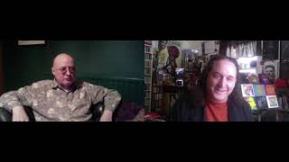 Andy Partridge (Part 3) - Episode 28 - The ProgCast With Gregg Bendian