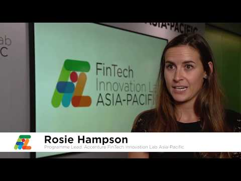 FinTech Innovation Lab Asia-Pacific: Introducing our 2018 Cohort