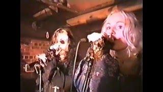 Theatre Of Tragedy-1-A Hamlet For A Slothful Vassal-Live Stavanger Norway-1996