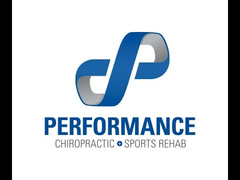 Edmonton Chiropractor - Performance Chiropractic + Sports Rehab