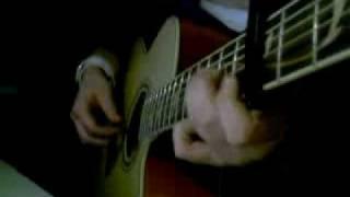 Guitar Hallelujah - Kate Voegele